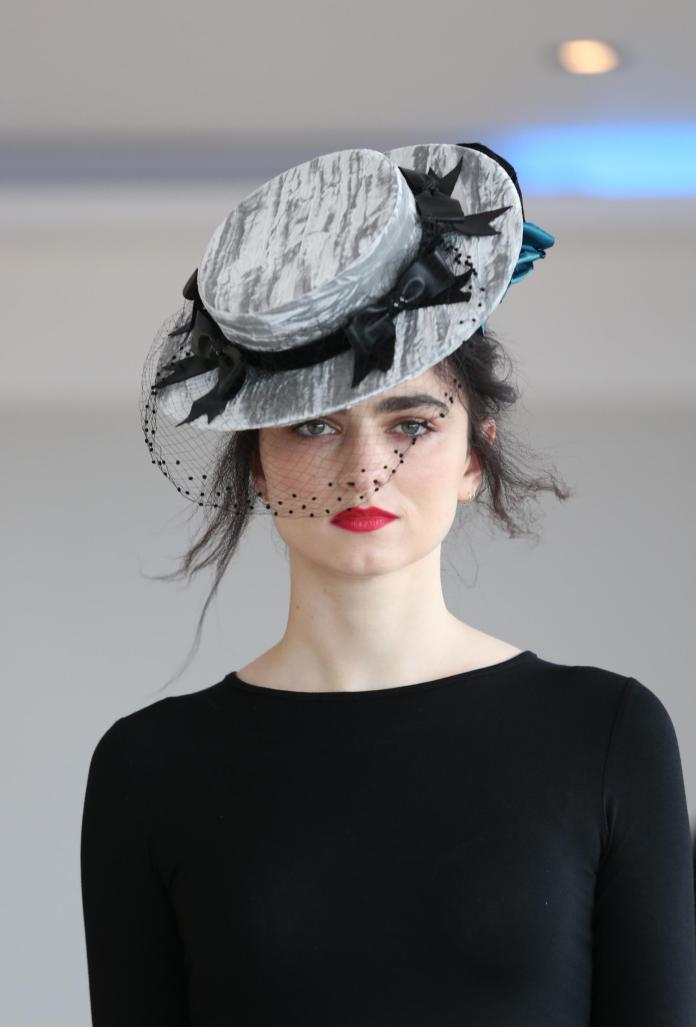 Interview with Irish Milliner Aoife Kirwan