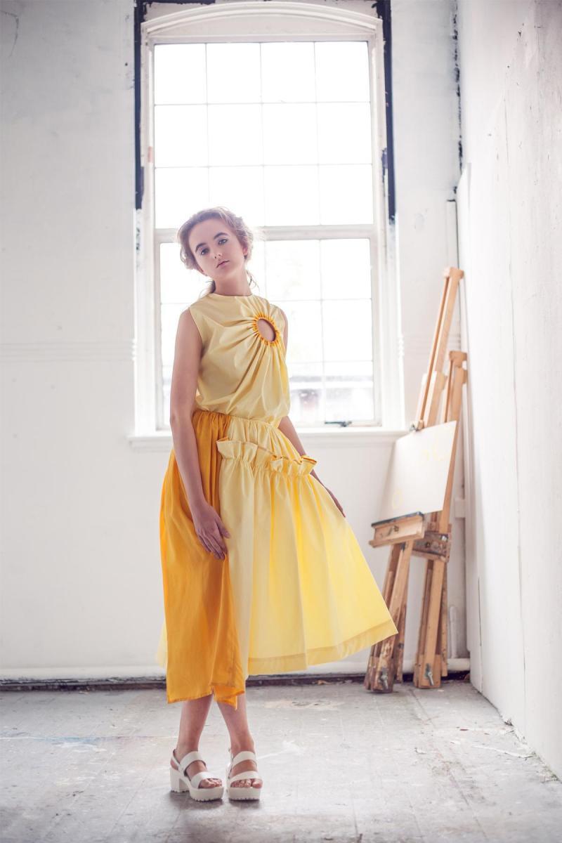 Interview with Irish Designer Alanna McIntyre