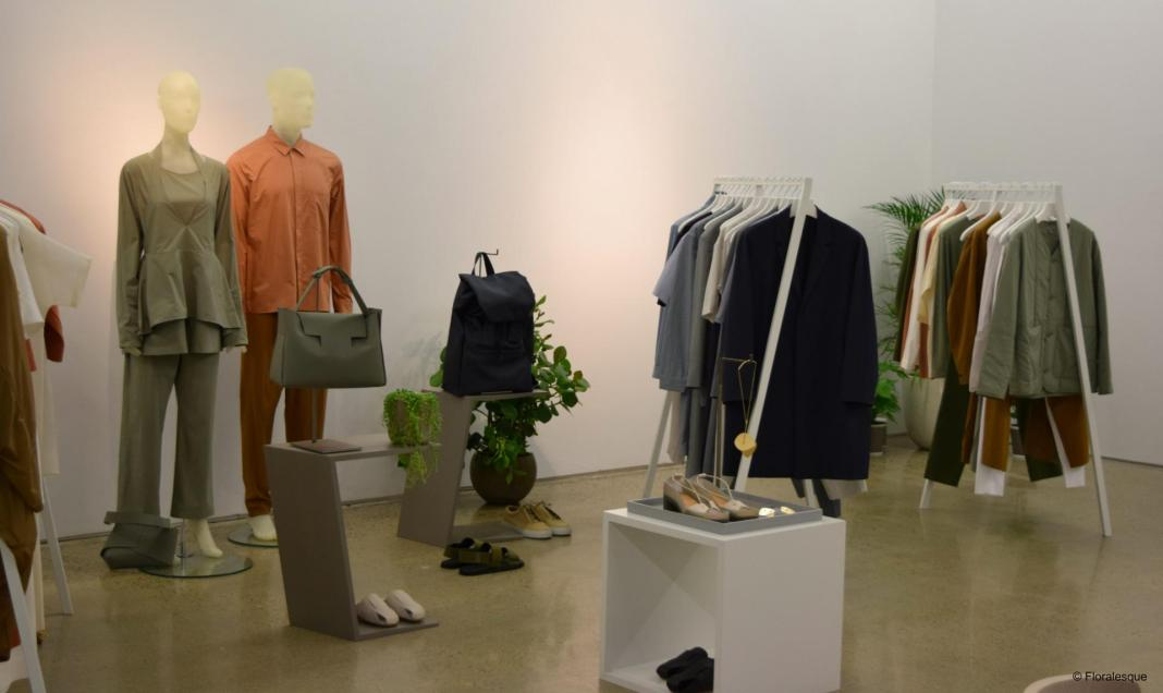 COS Spring Summer Collection Preview Floralesque