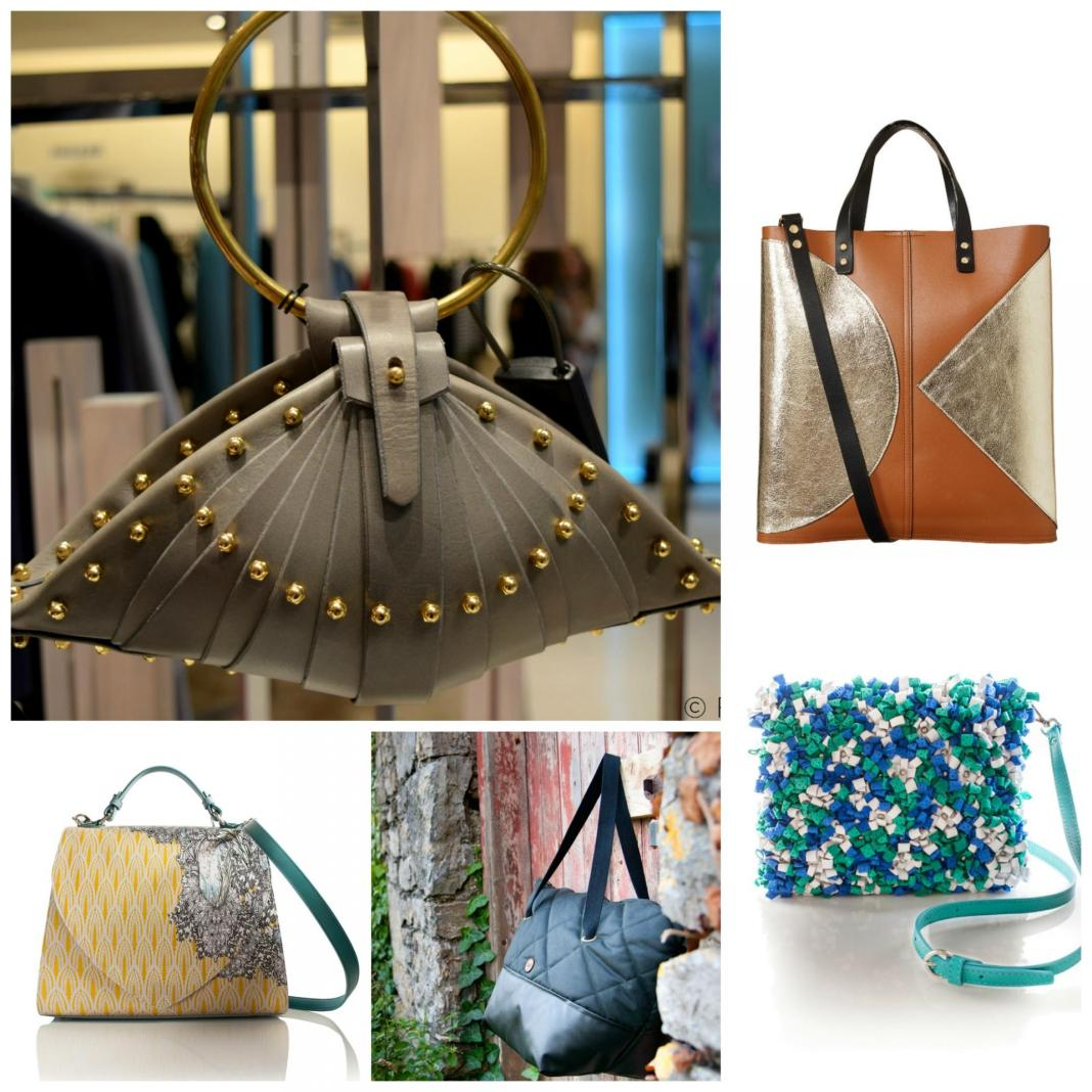 Irish Design Gift Guide - Bags