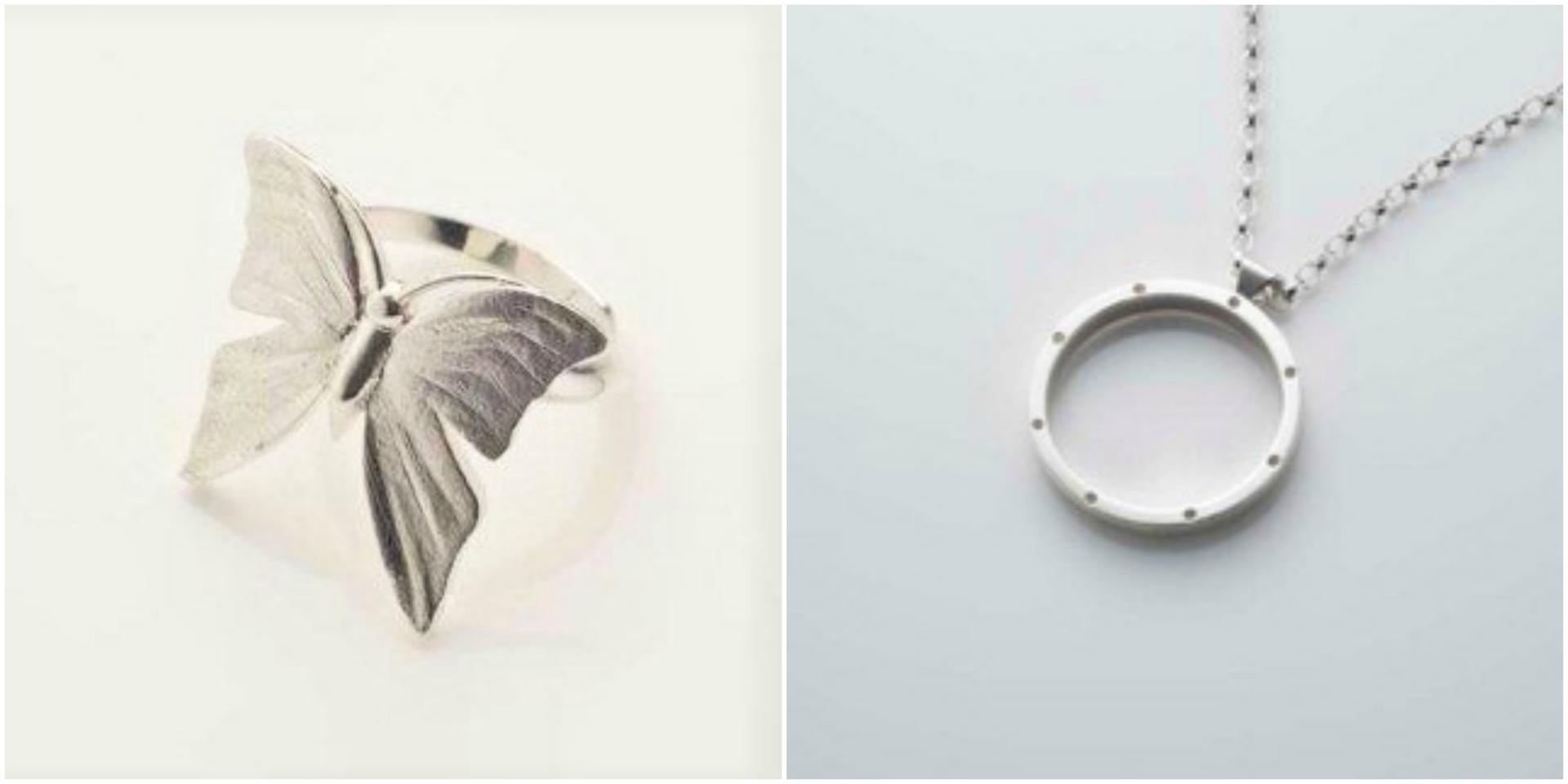 Irish Design Gift Guide - Jewellery Part 2.