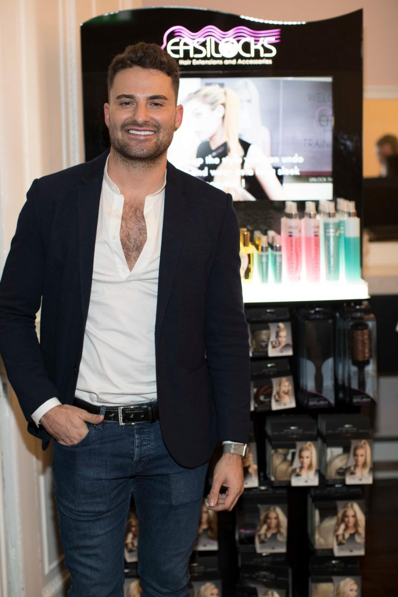 Interview with Shane O'Sullivan, Founder of Easilocks