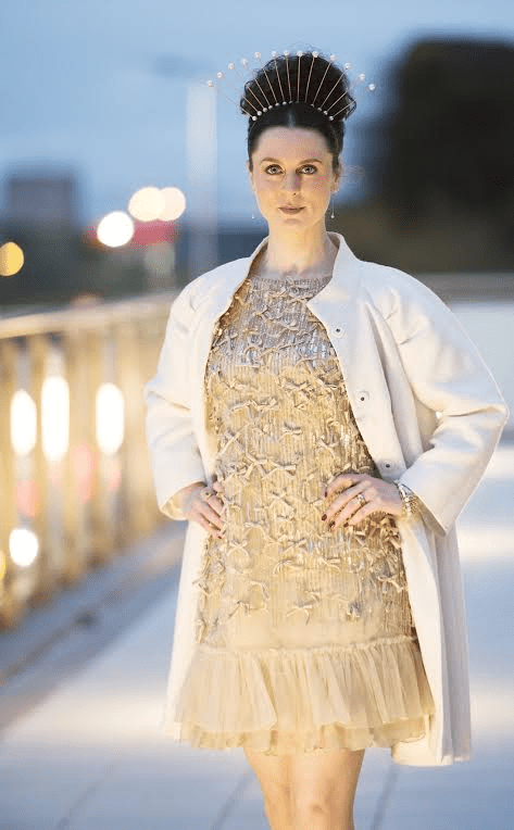 EXCLUSIVE - Behind the Scenes with Designer Andrea Tighe