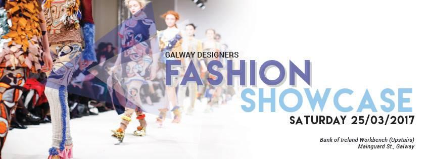 Galway Designer's Network Showcase