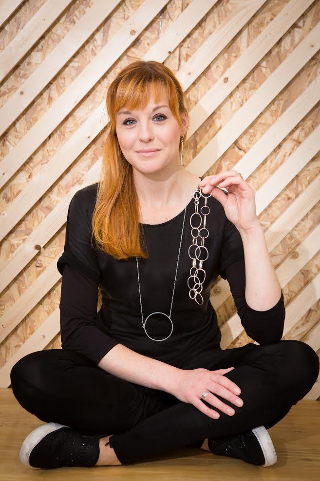 Interview with Irish Designer Lyndsey De Burca