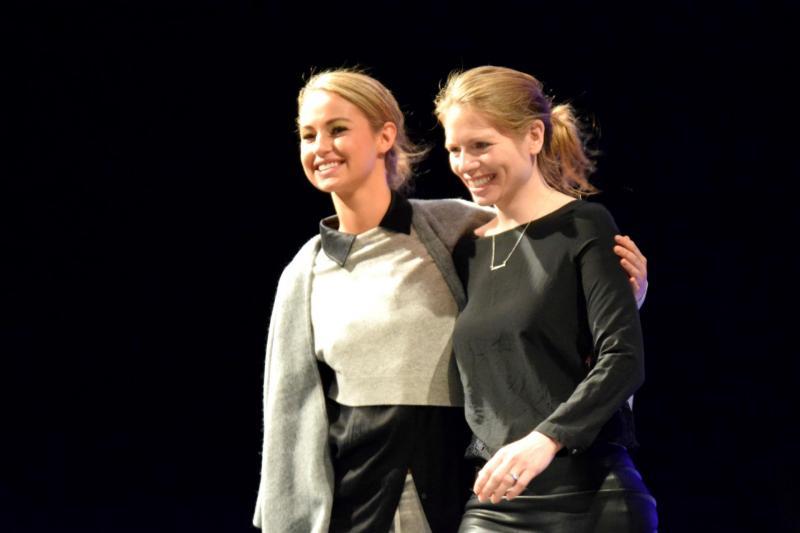 Irish Fashion Innovation Awards Floralesque