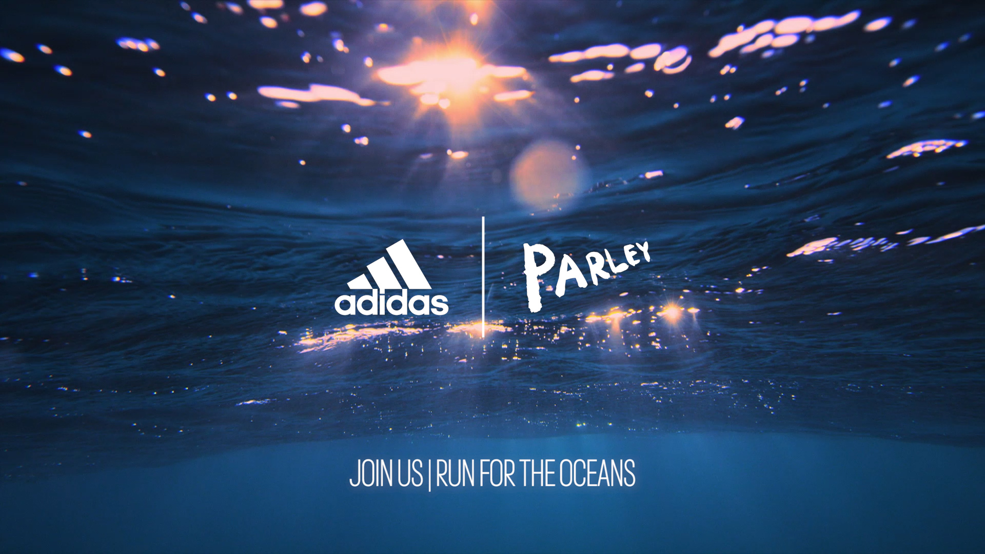 Run for the Oceans with Adidas x Parley