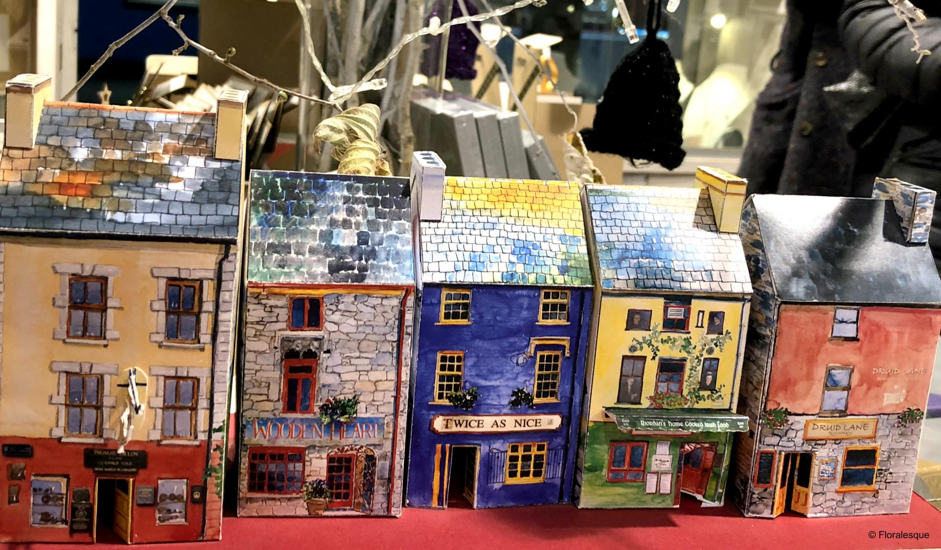 Christmas Shopping Galway - My Shop...Granny likes it