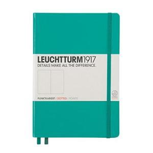 LEUCHTTURM1917 344792 Notebook Medium