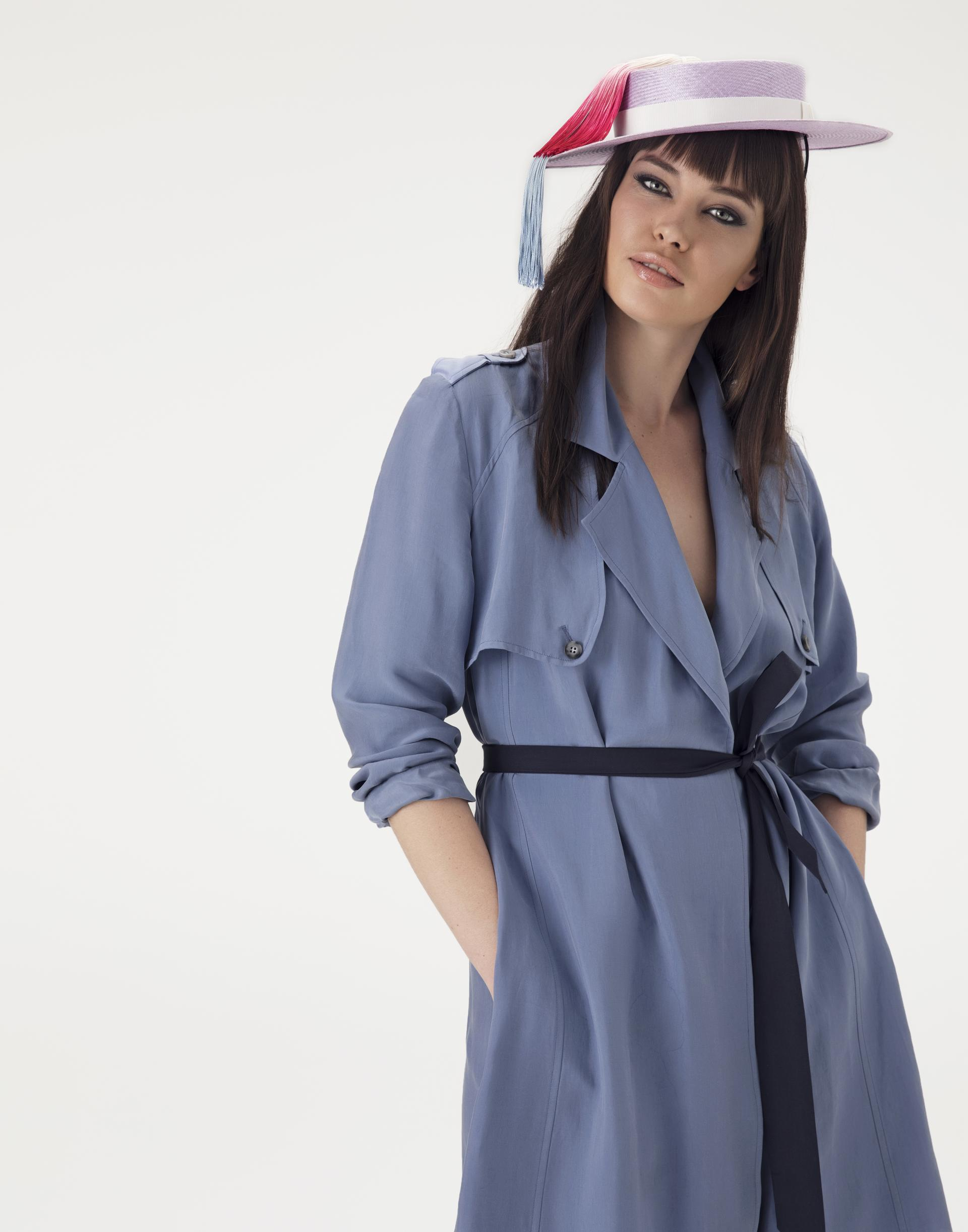 Interview with Irish Milliner Freya Oatway - FAO Millinery