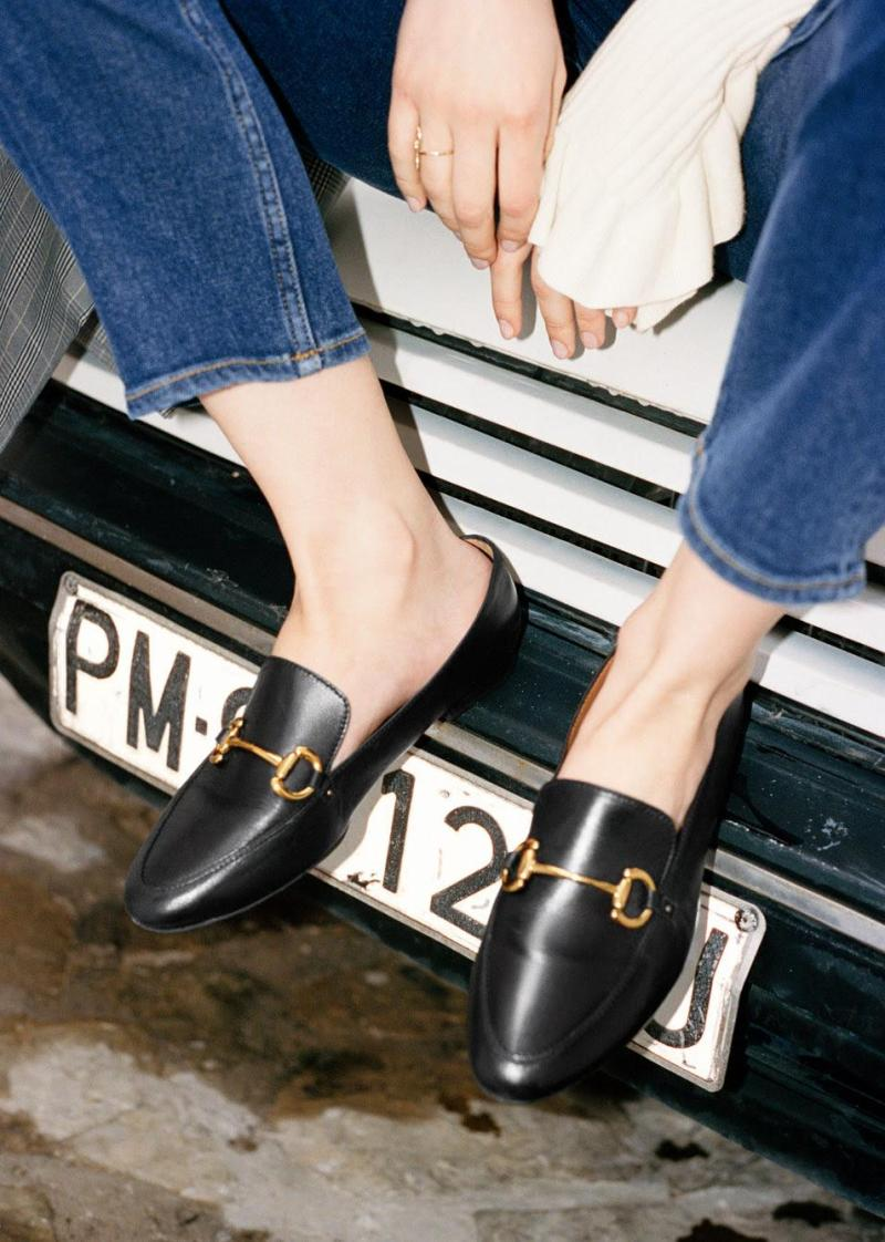 Lusting for Loafers Floralesque blog