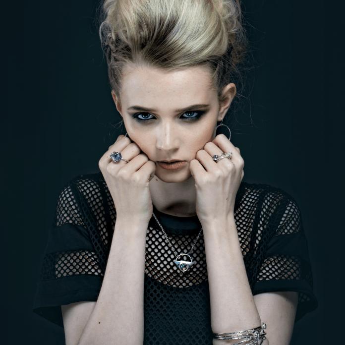 Interview with Goldsmith Caroline Stokesberry-Lee