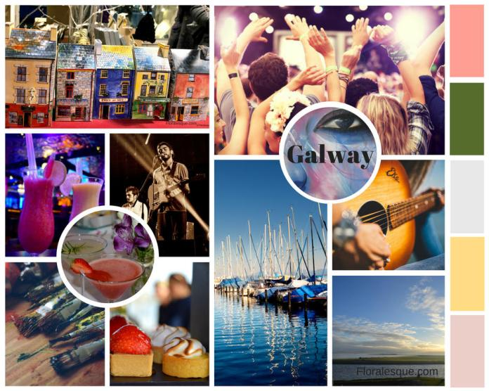 What's on in Galway This Week Floralesque Galway Guide