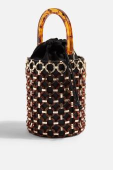 The Bucket Bag Trend Is Still Going Strong