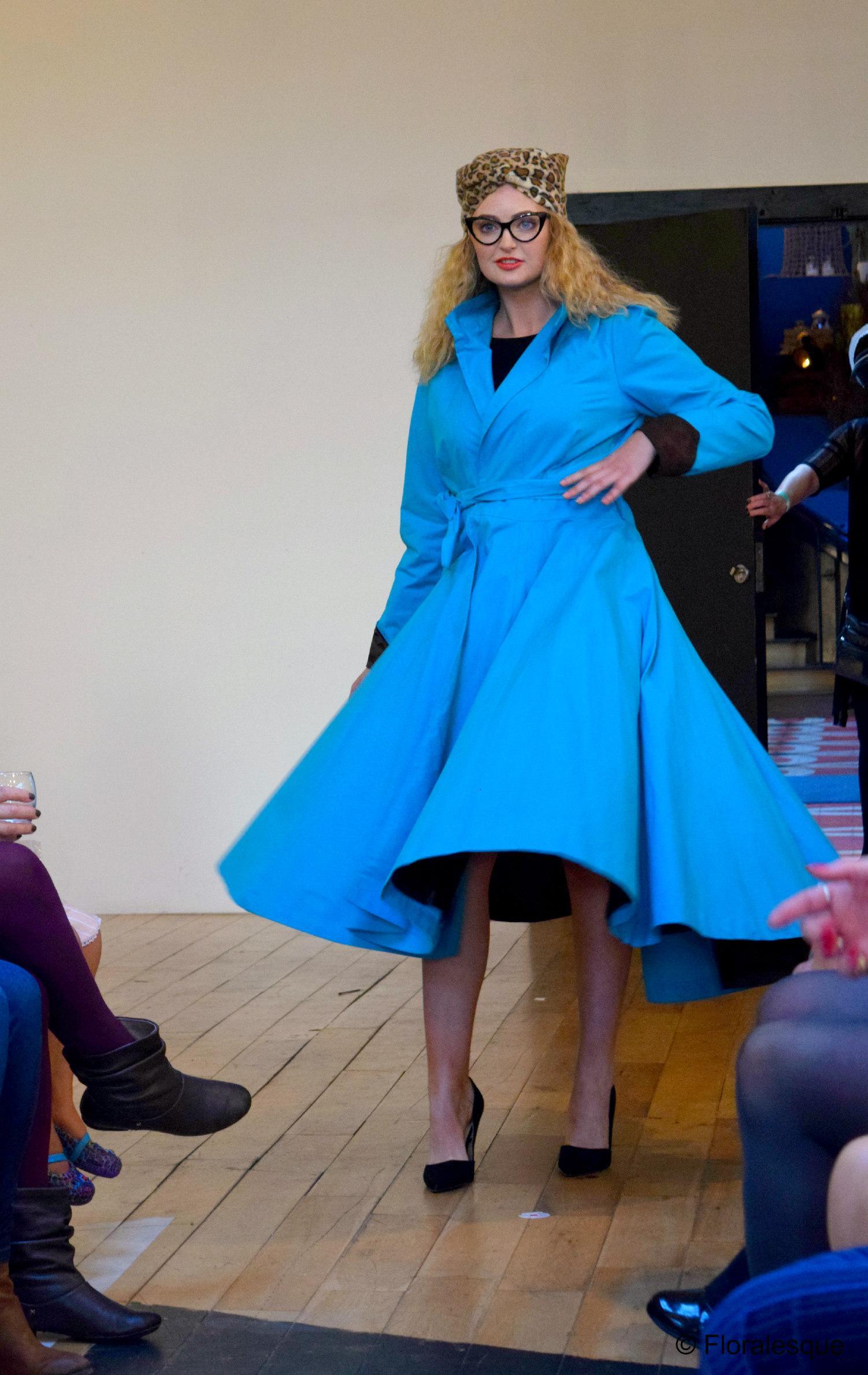 Galway Designer Network AW17 Fashion Showcase