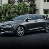 Review: 2015 Chrysler 200 Limited