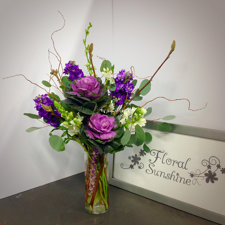 Flower Arrangements Gallery