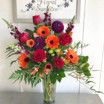 Fantastic Fall Flowers