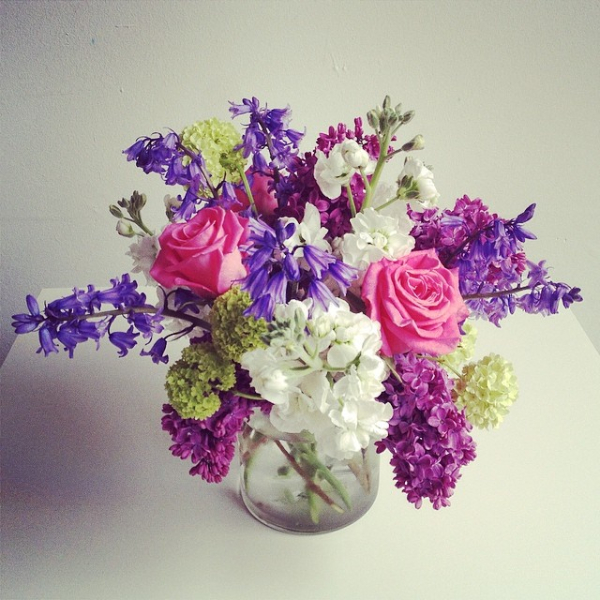 Flower arrangements gallery floral sunshine small short arrangement mightylinksfo
