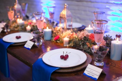 One Eleven East Styled Shoot