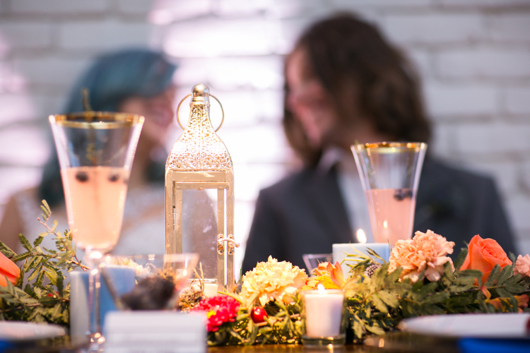 Stress-Free Tips and Tricks for a Beautiful Wedding