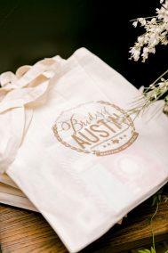 Brides of Austin swag bag