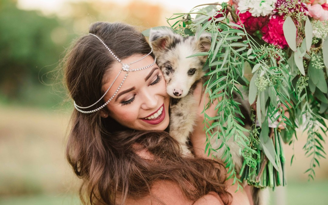 Summer Bride? Here Are Some Bouquet Ideas, Then!
