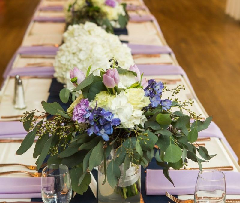 Questions to Ask Your Wedding Florist