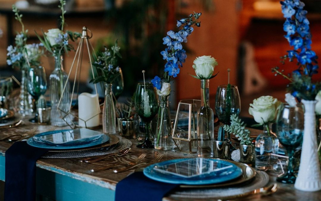 Easy Ways to Personalize Your Wedding