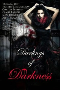 Review: Darlings of Darkness (A Vampire Anthology)