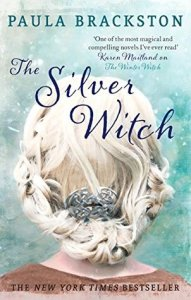 ARC Review: The Silver Witch by Paula Brackston