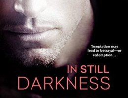 book cover for Immortal Guardians 3.5 - In Still Darkness by Dianne Duvall