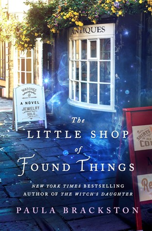 The Little Shop of Found Things