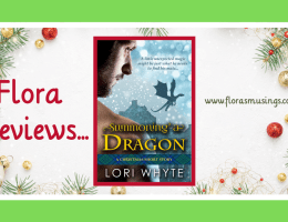 Featured Image - Summoning A Dragon by Lori Whyte