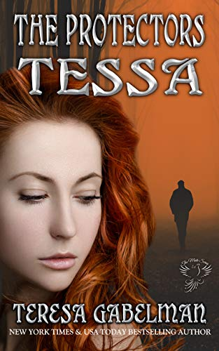 book cover for The Mates Series 2 - Tessa by Teresa Gabelman
