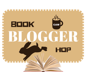 Book Blogger Hop logo graphic