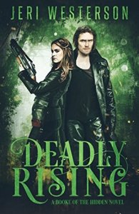 ARC Review: Deadly Rising (Booke Of The Hidden #2) by Jeri Westerson