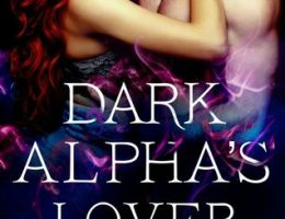 book cover for Reaper book 4 - Dark Alpha's Lover by Donna Grant