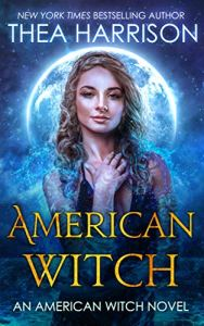 Mini-Review: American Witch by Thea Harrison