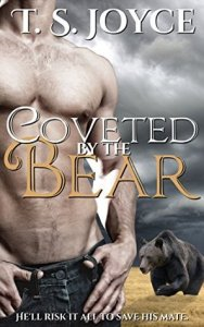 Mini-Review: Coveted by the Bear by T.S. Joyce