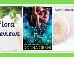 ARC Featured Image - Reaper 9 - Dark Alpha's Temptation by Donna Grant