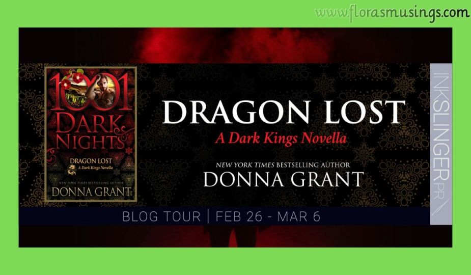 1200x675 Featured Image - Dragon Lost - Donna Grant - InkSlinger PR