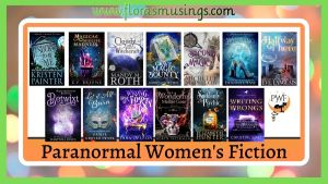 Featured Image for Paranormal Women's Fiction (PWF) on Flora's Musings