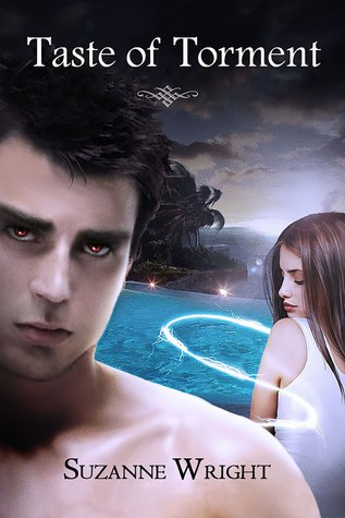 Deep in Your Veins 3 - Taste of Torment - Suzanne Wright