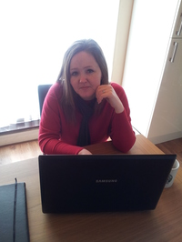 Author - Suzanne Wright