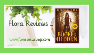ARC Featured Image - Booke of the Hidden 1 - Booke of the Hidden by Jeri Westerson