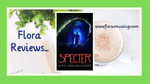 BBNYA ARC Featured Image - Specter by Katie Jane Gallagher