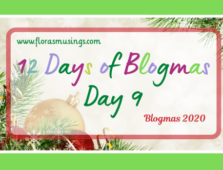 Featured Image - 12 Days Of Blogmas - Day 9