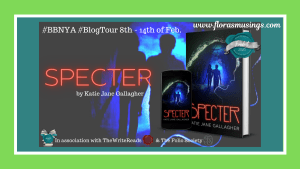 Featured Image - BBNYA 2020 Blog Tour - Specter by Katie Jane Gallagher