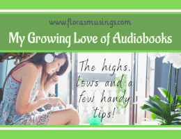 Featured Image 1200x675 - My Growing Love of Audiobooks